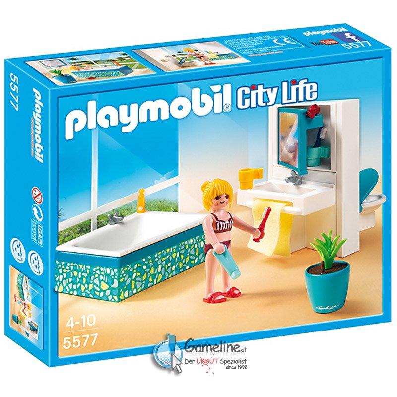 Schön Playmobil Badezimmer 4285 U2013 Topby, Badezimmer
