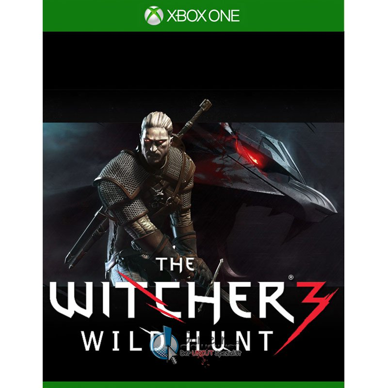 the witcher 3 wild hunt xbox one 49 90 gr sster. Black Bedroom Furniture Sets. Home Design Ideas