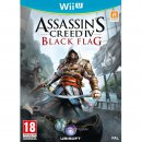 Assassin´s Creed IV (4): Black Flag [PEGI][WIIU]
