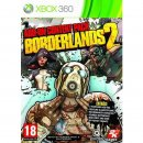 Borderlands 2 ADD-ON Content Pack [XBOX360]