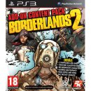 Borderlands 2 ADD-ON Content Pack [PS3]