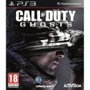 Call of Duty: Ghosts (COD) [AT-PEGI][PS3]