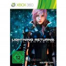 Final Fantasy XIII: Lightning Returns [XBOX360]
