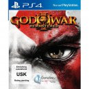 God of War 3 - Remastered [PS4]