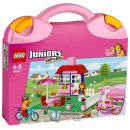 LEGO® 10660 Juniors: Lego Koffer Pink