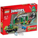 LEGO® 10669 Juniors: Turtle Versteck