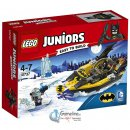 LEGO® 10737 Juniors: Batman gegen Mr. Freeze