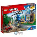 LEGO® 10751 Juniors / City: Gebirgspolizei auf...
