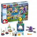 LEGO® 10770 Disney Toy Story 4: Buzz & Woodys...