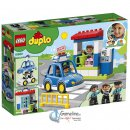 LEGO® 10902 DUPLO: Polizeistation