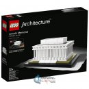 LEGO® 21022 Architecture: Lincoln Memorial