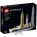 LEGO® 21028 Architecture: New York City