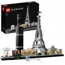 LEGO® 21044 Architecture: Paris