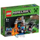 LEGO® 21113 Minecraft: The Cave