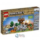 LEGO® 21135 Minecraft: Die Crafting-Box 2.0