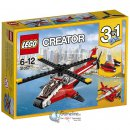 LEGO® 31057 Creator: Helikopter 3in1
