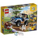 LEGO® 31075 Creator: Outback-Abenteuer 3in1