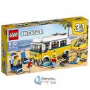 LEGO® 31079 Creator: Surfermobil 3in1