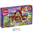 LEGO® 41126 Friends: Heartlake Reiterhof