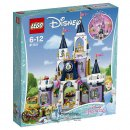 LEGO® 41154 Disney Princess: Cinderellas Traumschloss