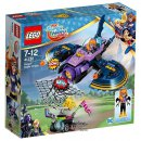 LEGO® 41230 DC Super Hero Girls: Batgirl auf den Fersen...