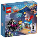 LEGO® 41233 DC Super Hero Girls: Lashinas Action-Cruiser