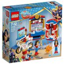 LEGO® 41235 DC Super Hero Girls: Wonder Womans Schlafgemach