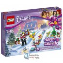 LEGO® 41326 Friends: Adventskalender 2017