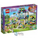 LEGO® 41338 Friends: Stephanies Sportstadion