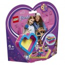 LEGO® 41357 Friends: Olivias Herzbox