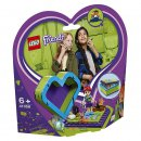 LEGO® 41358 Friends: Mias Herzbox
