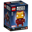 LEGO® 41590 BrickHeadz: Iron Man