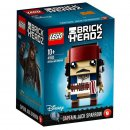 LEGO® 41593 BrickHeadz: Captain Jack Sparrow