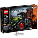 LEGO 42054 Technic: CLAAS XERION 5000 TRAC VC 2in1