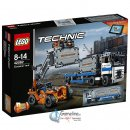 LEGO® 42062 Technic: Container-Transport 2in1