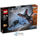 LEGO® 42066 Technic: Air Race Jet 2in1