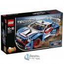 LEGO® 42077 Technic: Ralleyauto 2in1