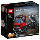 LEGO® 42084 Technic: Absetzkipper 2in1