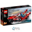 LEGO® 42089 Technic: Rennboot 2in1