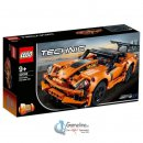 LEGO® 42093 Technic: Chevrolet Corvette ZR1 2in1