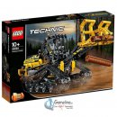 LEGO® 42094 Technic: Raupenlader 2in1