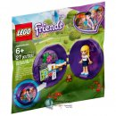 LEGO® 5005236 Friends: Club Haus Pod