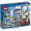 LEGO® 60141 City: Polizeiwache