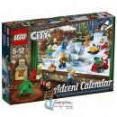LEGO® 60155 City: Adventskalender 2017