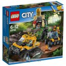 LEGO® 60159 City: Mission mit dem...