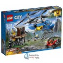 LEGO® 60173 City: Festnahme in den Bergen