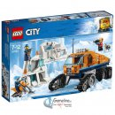 LEGO® 60194 City: Arktis-Erkundungstruck