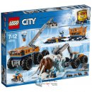 LEGO® 60195 City: Mobile Arktis-Forschungsstation