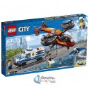 LEGO® 60209 City: Polizei Diamantenraub