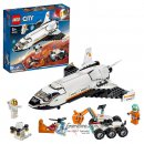 LEGO® 60226 City: Mars-Forschungsshuttle